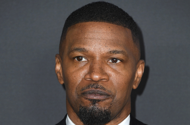 Hollywood star Jamie Foxx mourns the death of his sister