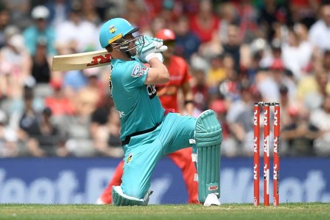 AB de Villiers (Photo by Morgan Hancock/Getty Images)