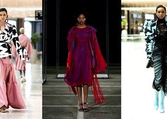 SA Fashion Week '20/21: You've seen the collections, now get ready to shop them at the Trade Show