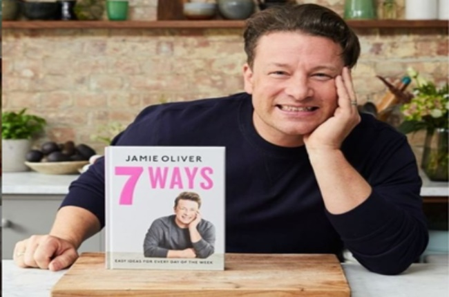 In his latest cookbook, Jamie Oliver shows you how to take simple meals and transform them into something special.