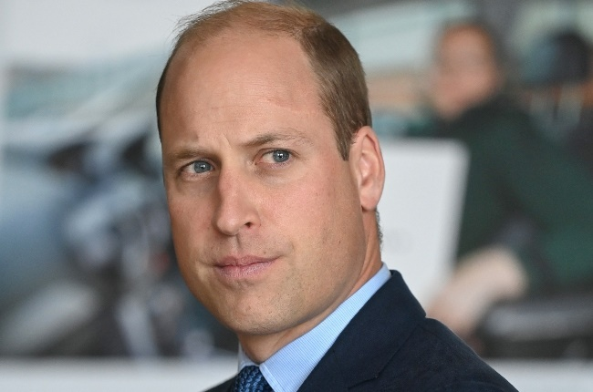 Prince William recently opened up about his new environmental initiative. (Photo: Gallo Images/Getty Images)