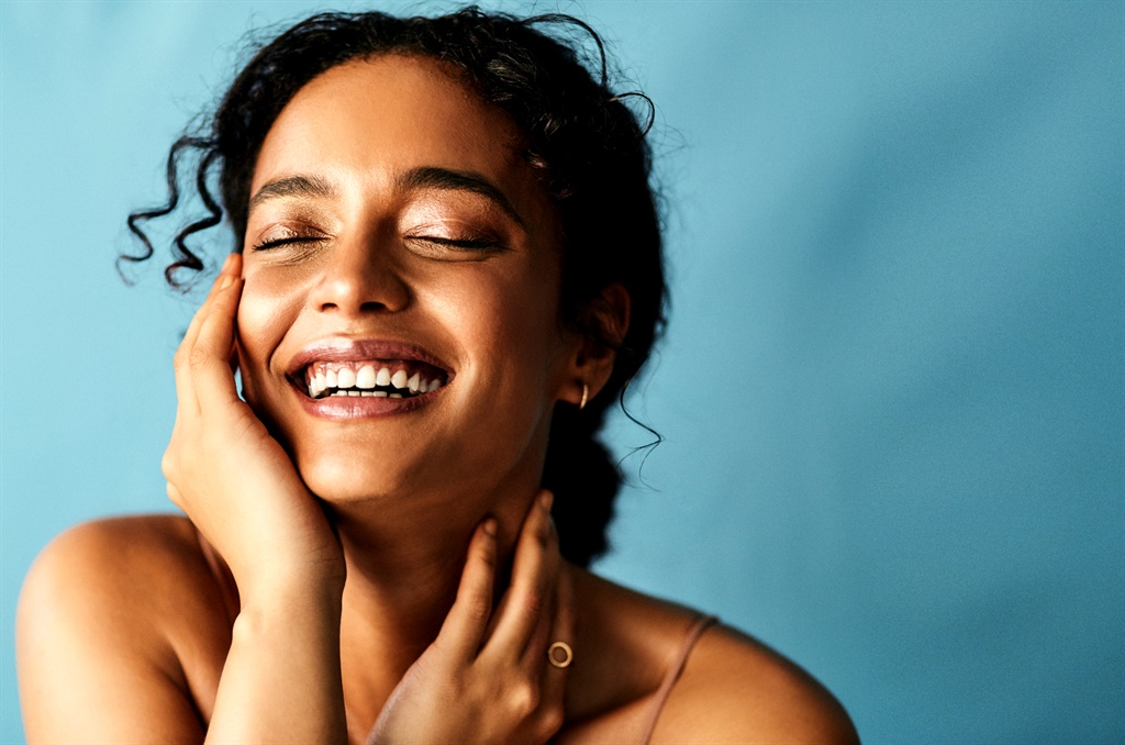 Wake up with glowing skin. (Getty Images)