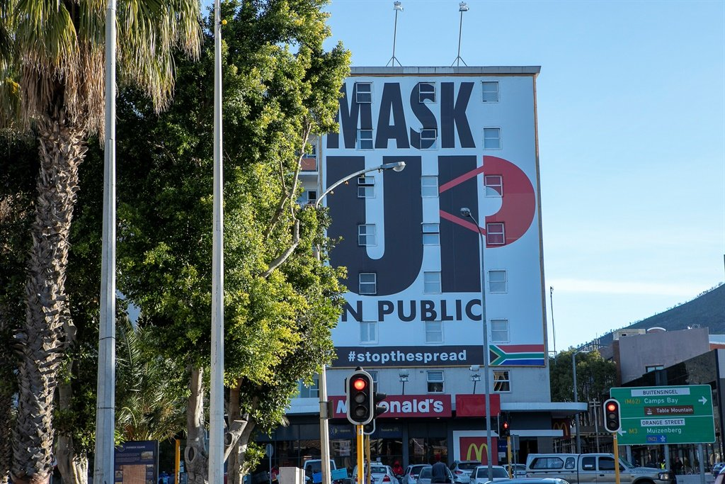 Western Cape Premier Alan Winde is investigating the possibility of a mini lockdown in the province. He has called on residents to wear their masks and adhere to  Covid-19 regulations.