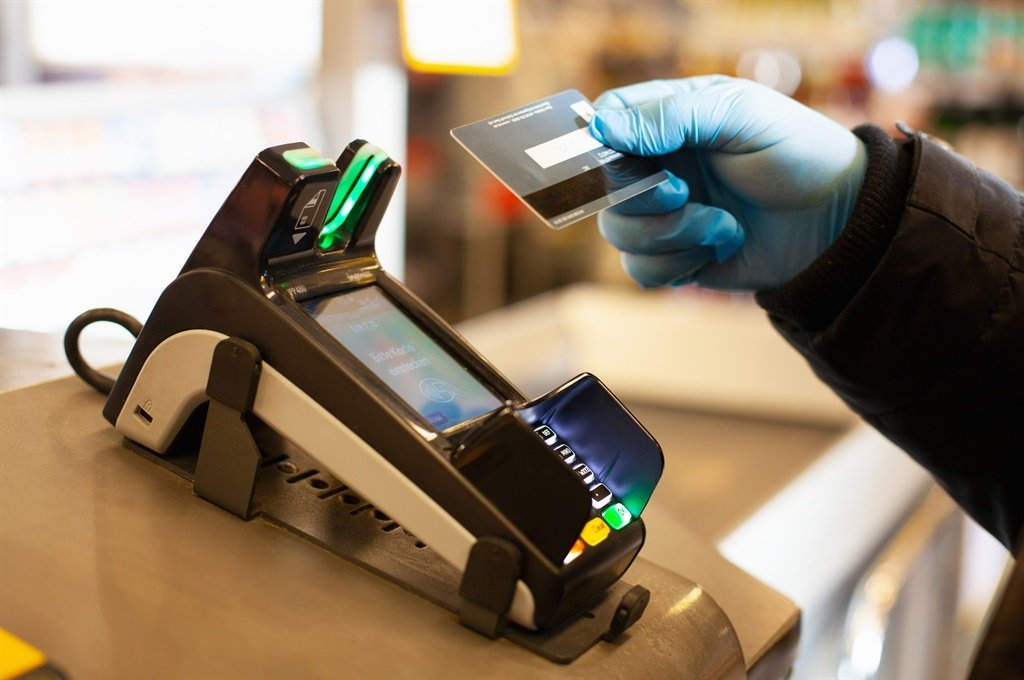 Cashless payments have accelerated around the world during the coronavirus crisis.