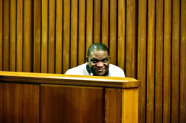 Controversial pastor Timothy Omotoso has been denied bail
