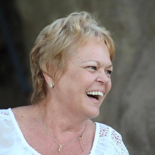 Judy Redelinghuys