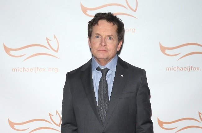 Michael J. Fox says his decades-long battle with Parkinson's has affected his memorization — a skill that has been crucial to his career as an actor. CREDIT: GALLO IMAGES/GETTY IMAGES