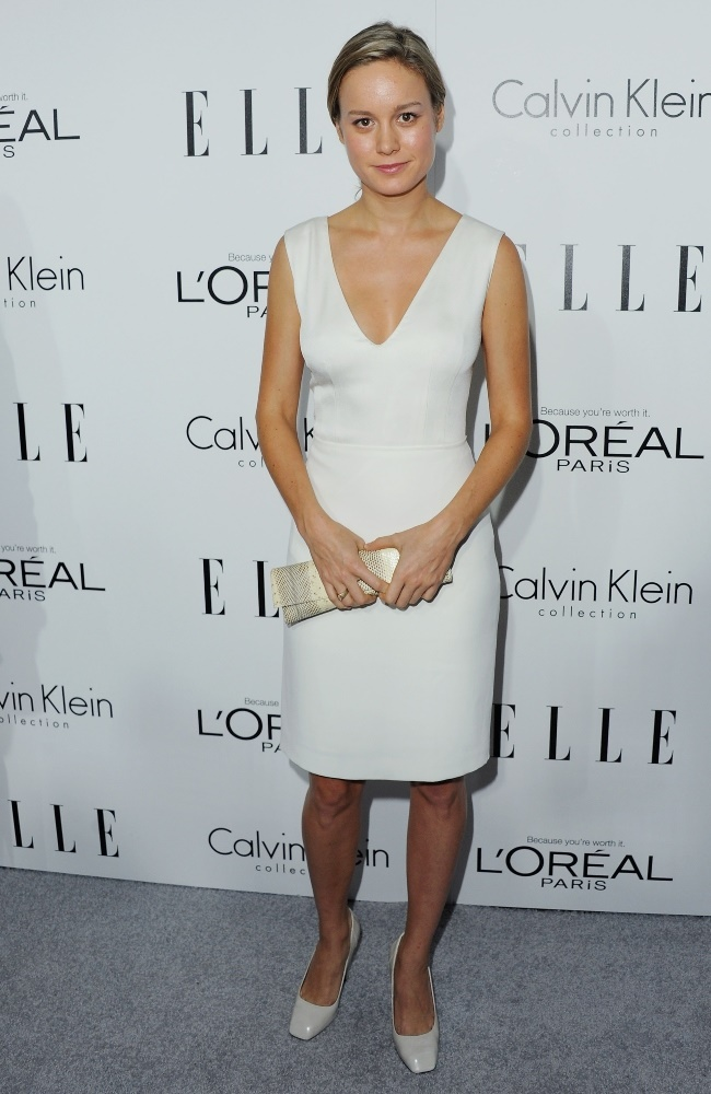 At ELLE's 20th Annual Women In Hollywood Celebrati