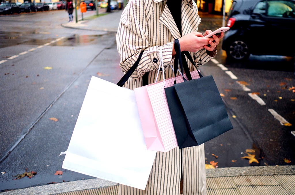 Your festive season spoils are only a screen tap away. (Getty Images)