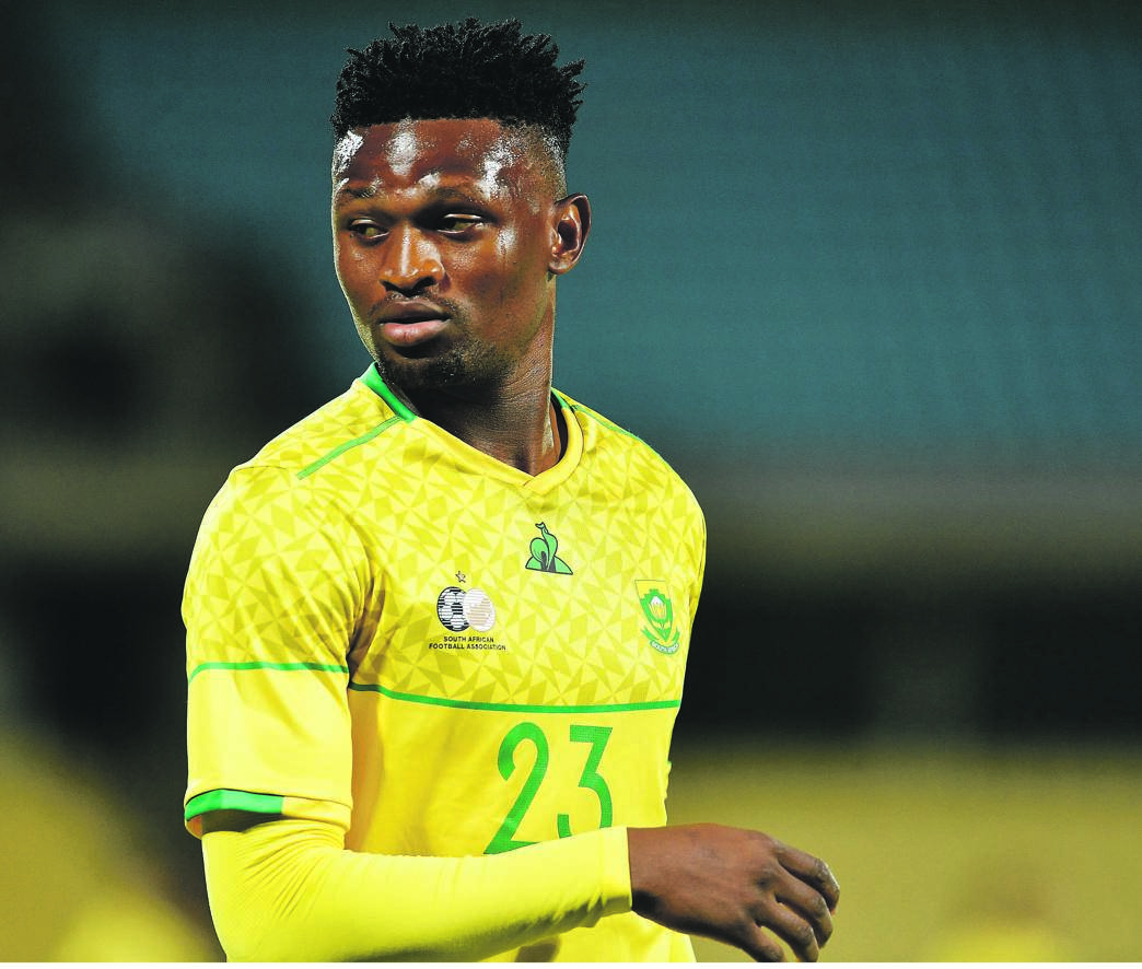 Mamelodi Sundowns and Bafana Bafana defender Motjeka Madisha was killed in a car accident