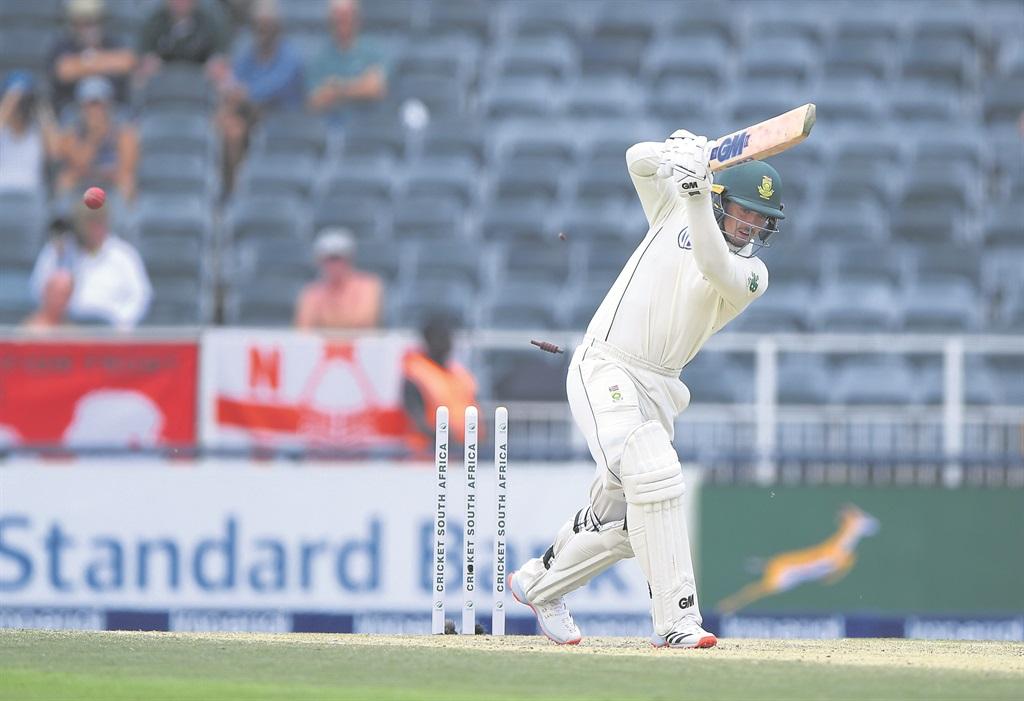 Batsman Quinton de Kock. Picture: Stu Forster/Getty Images