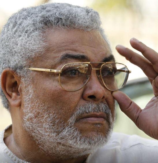 Gerry Rawlings, wat in 1979 en weer in 1981 militêre staatsgrepe in Ghana uitgevoer het, maar ook later die land…