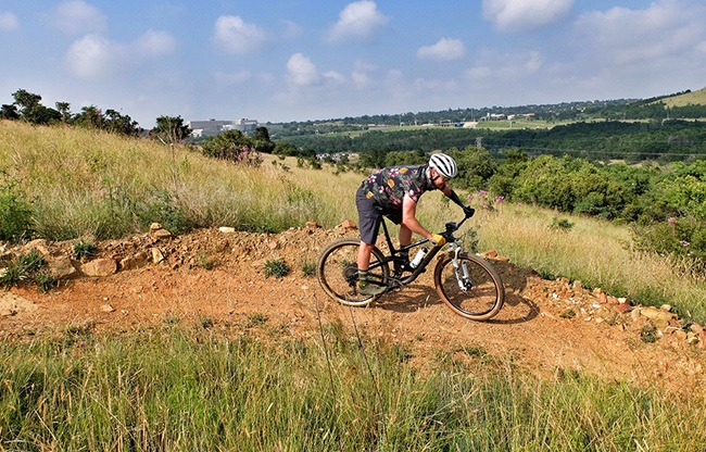 Wolwespruit trails are perfect for everyone, from
