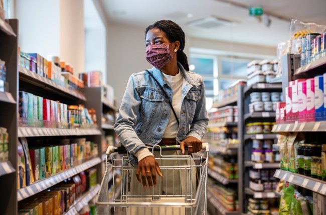 Got your shopping list ready? With level one lockdown still in place many consumers are wondering what's in store for them this Black Friday. (PHOTO: GETTY IMAGES/GALLO IMAGES)