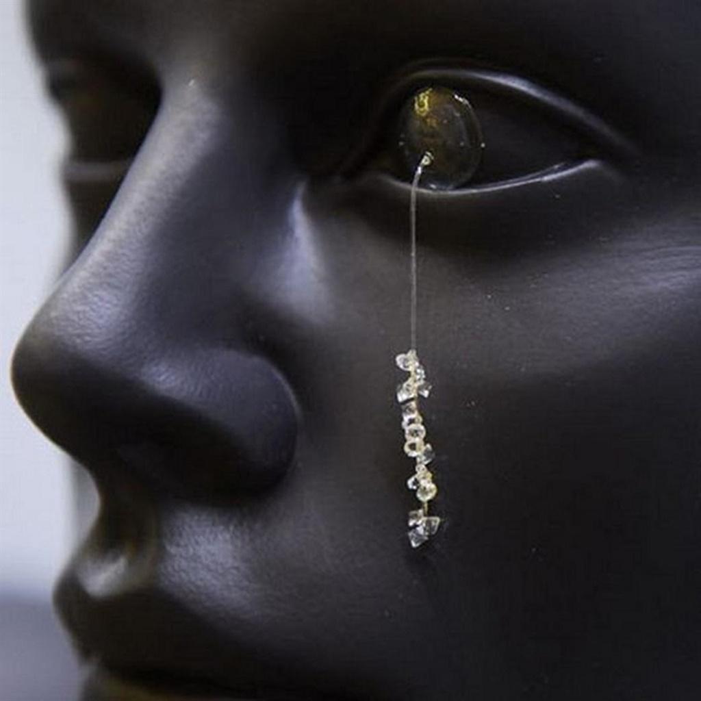 Eye jewelry