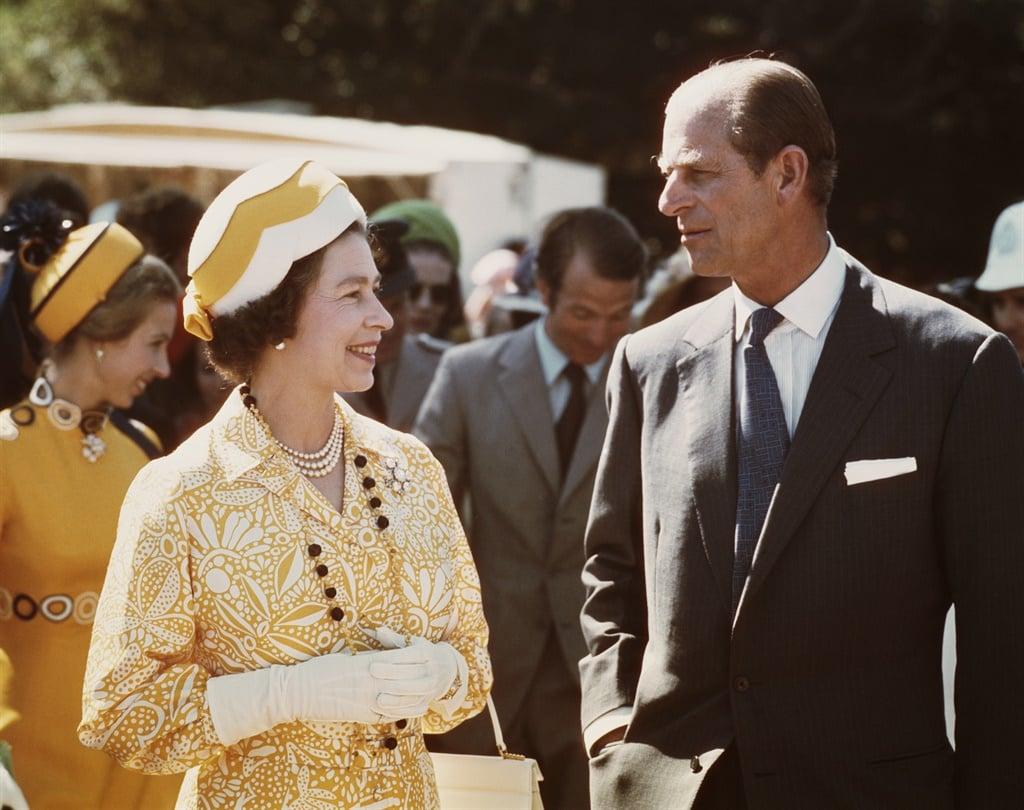 koningin elizabeth,prins philip