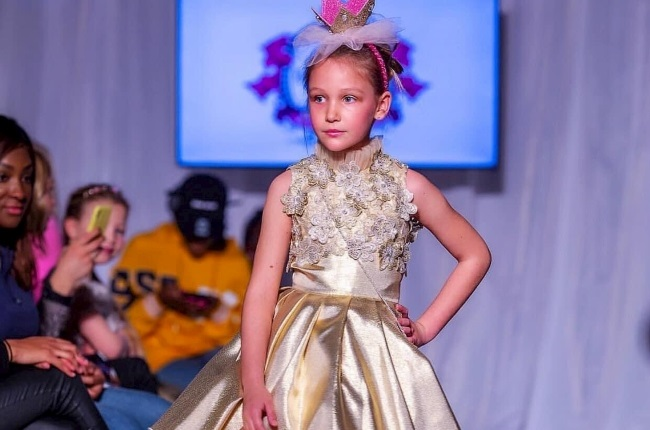 Isabella Alexandra is a rising star globally. (Photo: Supplied)