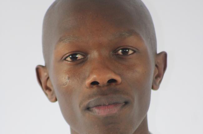 Awonke Nqayiya has written a mathematics textbook to help matriculants.