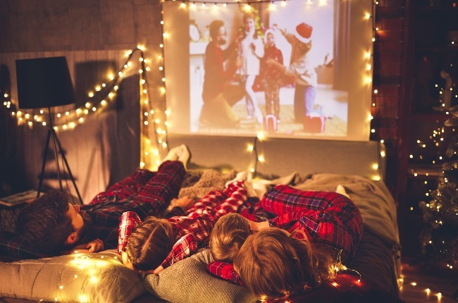 Here's some movies to watch during the festive season. (Photo: Gallo Images/Getty Images)