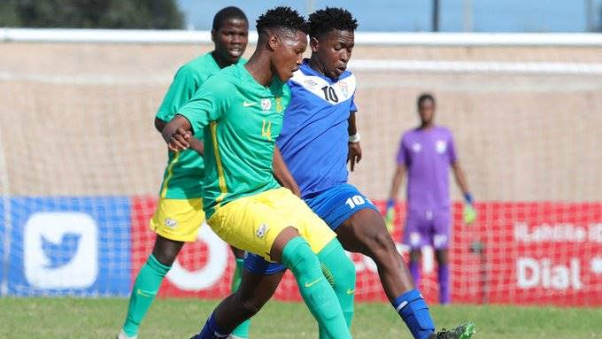 Eswatini and Zimbabwe, have been disqualified from the Cosafa Under-17 Championship due to age-cheating Picture: COSAFA
