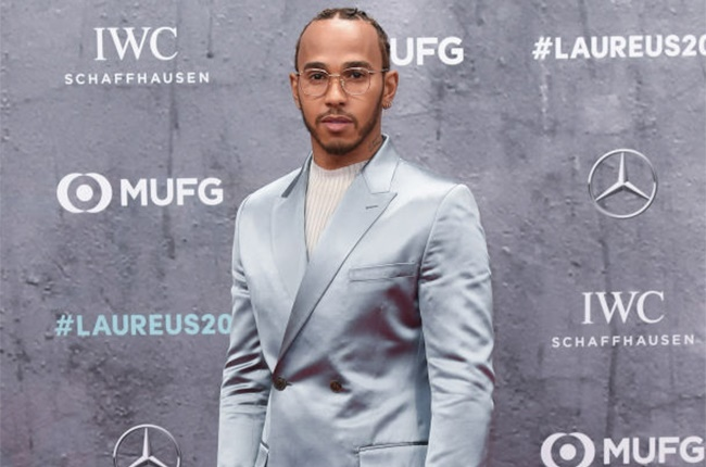 WATCH | 'Sir' Lewis Hamilton? Why the F1 champion could by knighted by Queen Elizabeth - News24