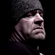 The Undertaker's last interview