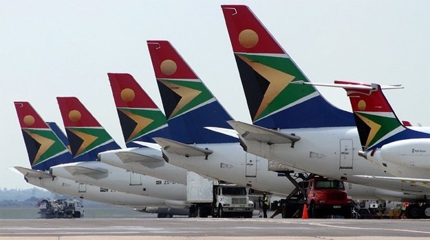 The writer questions why the bidders in the SAA deal are not being revealed.