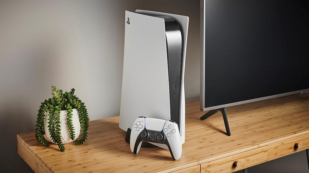 PS5 PlayStation5 South Africa