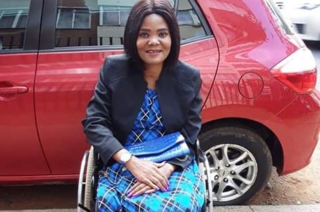 Mankhedi Masha  was shot nine times by her boyfriend before ran away and hung himself.