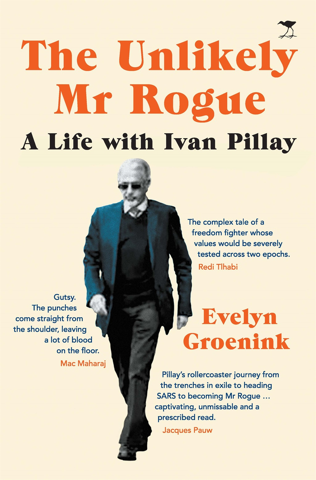 Unlikely Mr Rogue