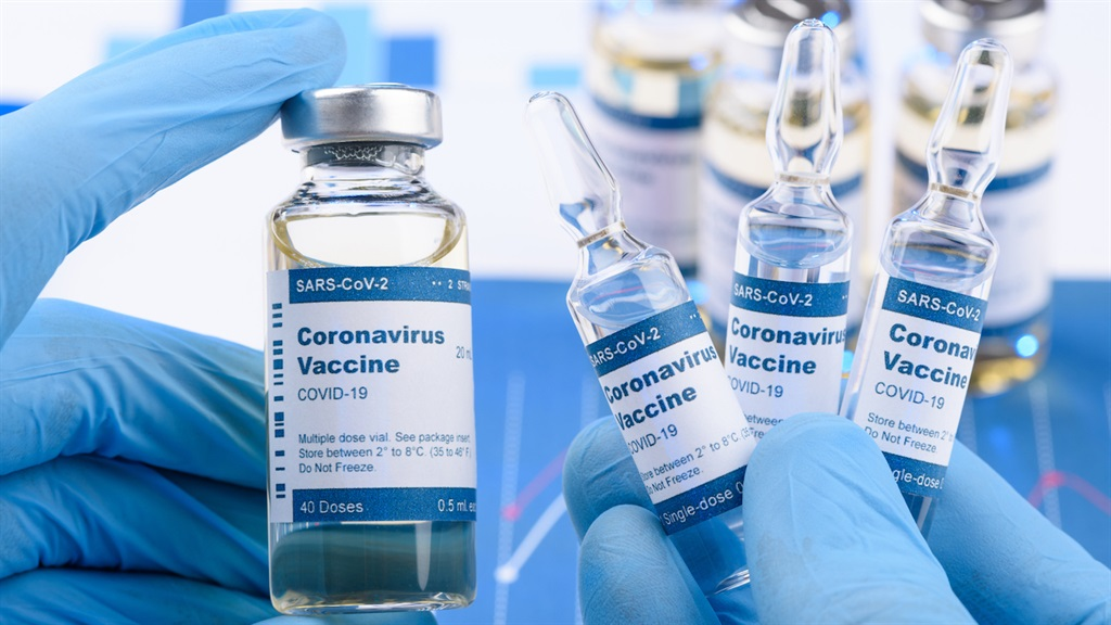 There are 13 private hospitals that will vaccinate health staff.