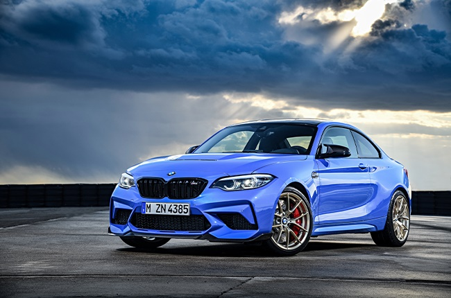 DRIVEN | BMW closes the book on an era with the arrival of exclusive M2 CS in South Africa - News24