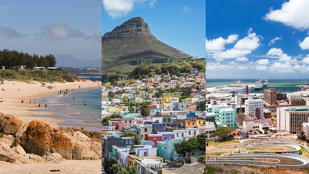Travel hotspots South Africa Covid-19