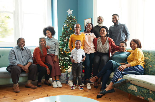 A family holiday can be a stressful time – here's what you need to know to smooth the ride.