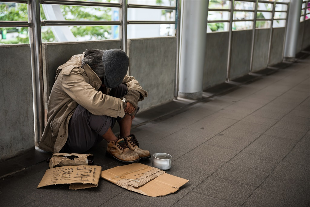 Unemployment is at critical levels in South Africa. Photo: iStock/ Blanscape