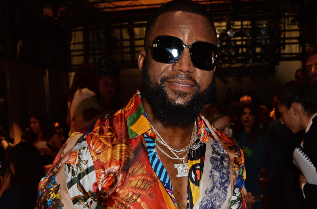 Cassper Nyovest says he won't fight AKA while he is down.