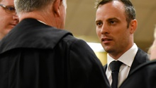 RECAP: Oscar Pistorius convicted of murder