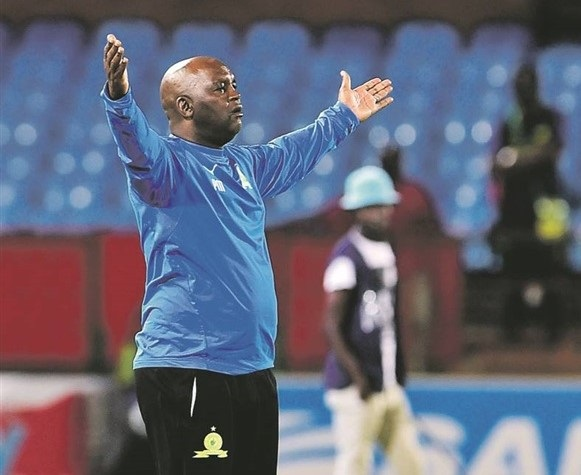 While 2020 was a year to forget for many people due to the Covid-19 pandemic, it was one to remember for Pitso Mosimane