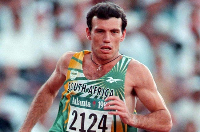 Former SA 800m record holder dies of Covid-19 - News24