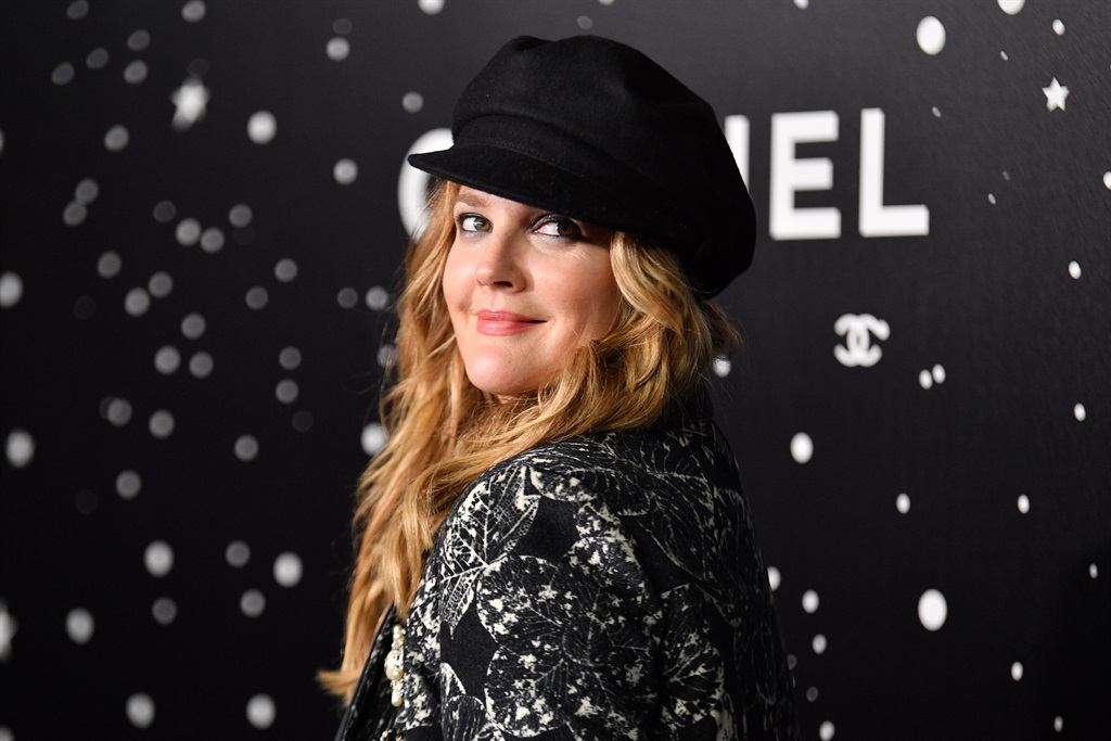 Drew Barrymore attends the 2018 Museum of Modern Art Film Benefit: A Tribute To Martin Scorsese at Museum of Modern Art in New York City. Photo by Dia Dipasupil/ WireImage/ Getty Images