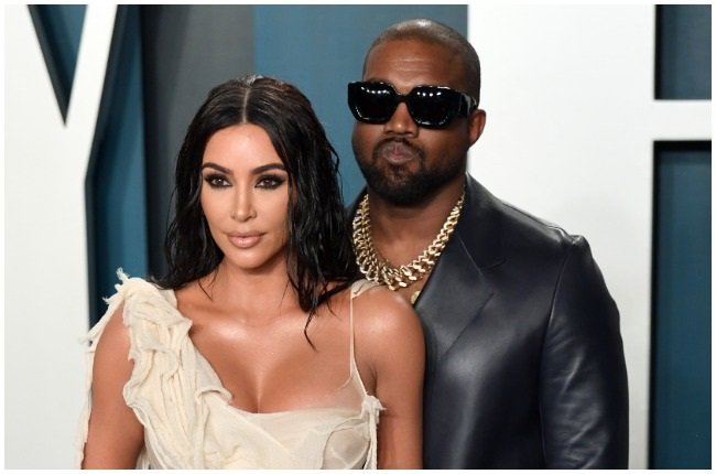 Kim and Kanye West are reportedly heading for a divorce after six years of marriage.