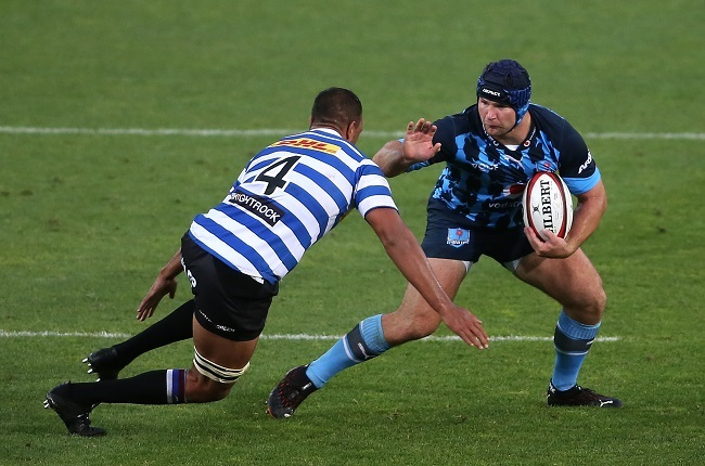 Bulls battling to retain services of star flank - News24