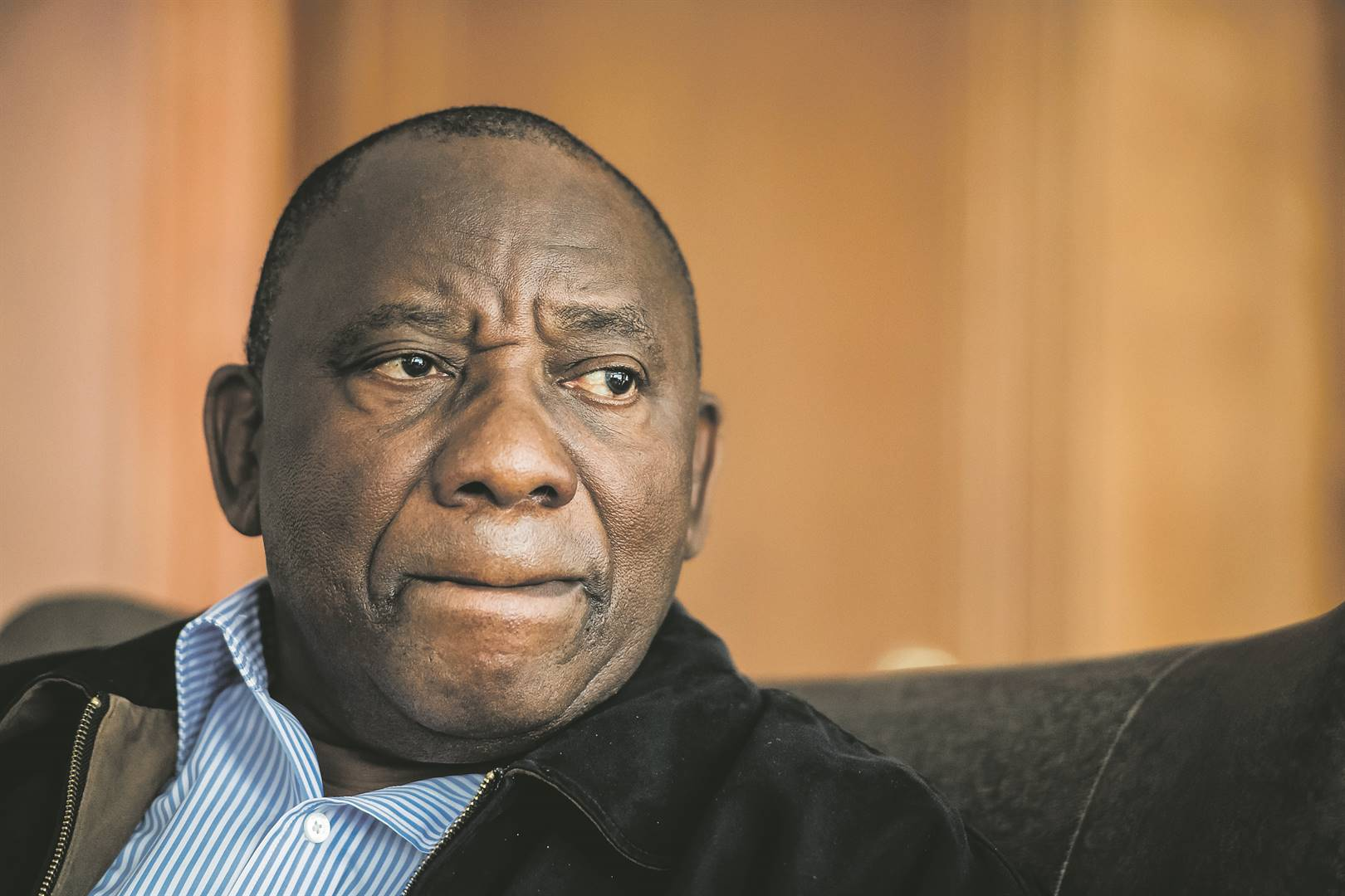 BREAKING | Ramaphosa says he will step aside if charged with corruption | News24
