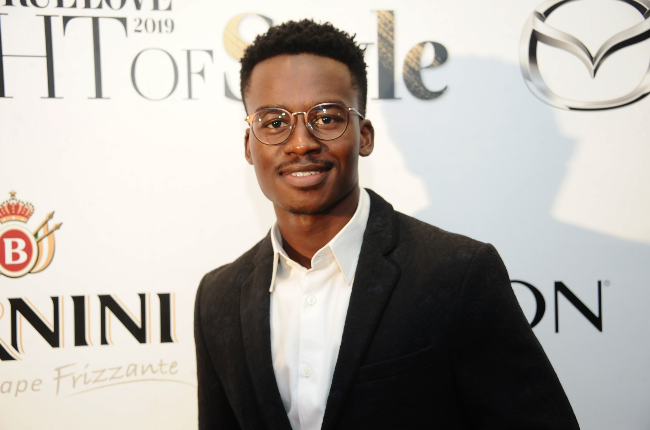 Media personality Hungani Ndlovu has opened up about how the pandemic has affected him.