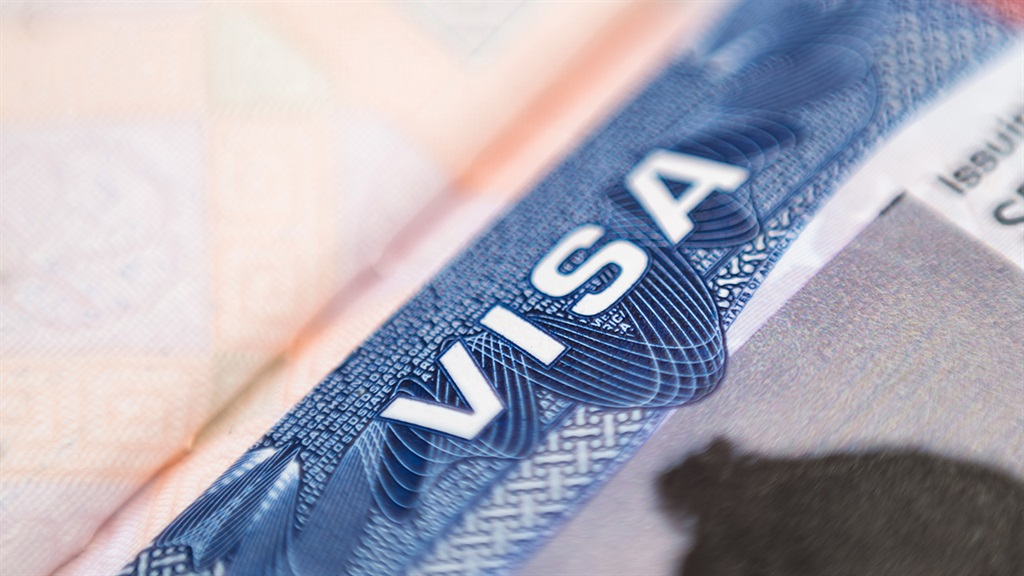 South Africa visa extension 2021