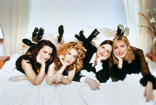The cast of SATC is returning for a reboot of the hit series - but without Samantha, played by Kim Cattrall.
