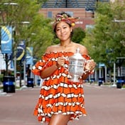 Tennis champion Naomi Osaka celebrates 'full circle' moment as she bags Louis Vuitton ambassadorship