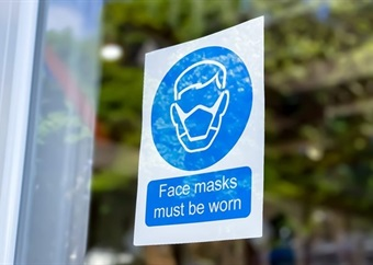 Face masks and the right messaging: Without proper education, could lead to greater Covid-19 spread