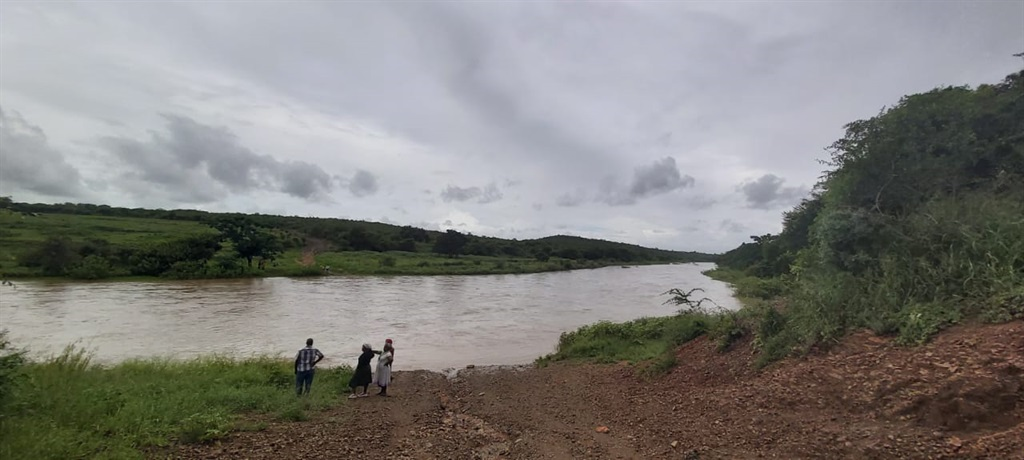 A 16-year-old boy has drowned in the Mkhuze River in Pongola after he was swept away.
