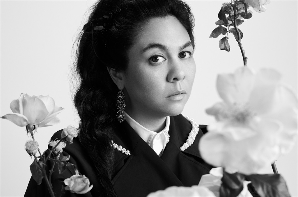 H&M is thrilled to announce a new collaboration with fashion designer Simone Rocha. (Image supplied by H&M)